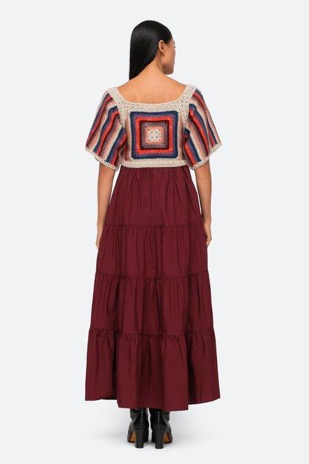 Sea NY Mena Dress - Multi