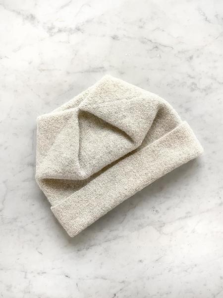 Lauren Manoogian Fold Hat - Birch