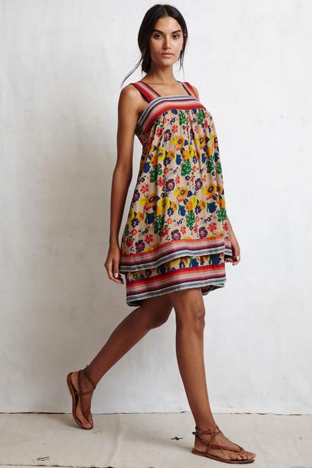 Warm Margaritaville Dress