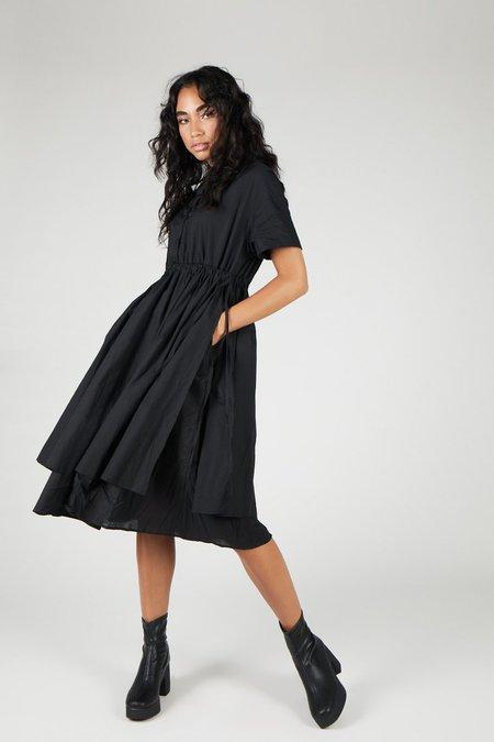 INTENTIONALLY _________ EVE Dress - Black