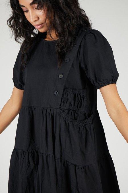 INTENTIONALLY _____ INEZ Dress - Black
