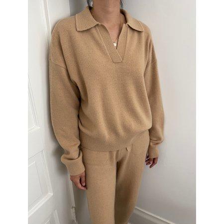 Le Bon Shoppe Nanette Pullover - Camel