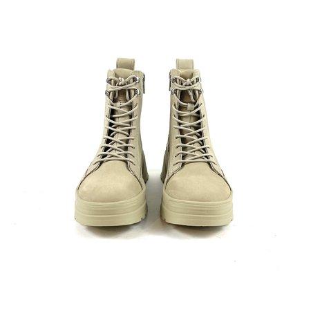 Vagabond Maxine boots - Sand