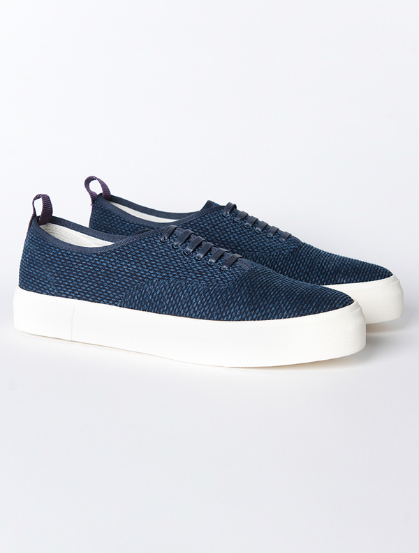Eytys Mother Sneakers Kendo Washed Navy