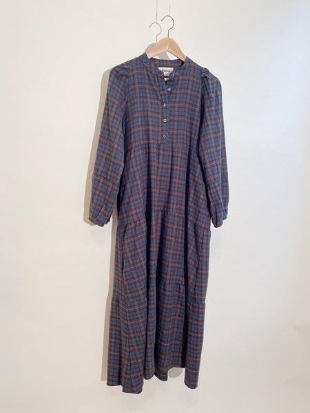 Pietsie San Pancho Dress - Camp Flannel