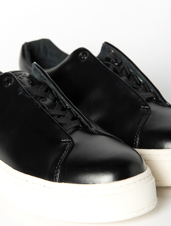 Eytys Doja Sneakers Black