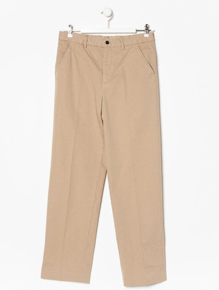 Our Legacy Beige Work Twill Chino 22