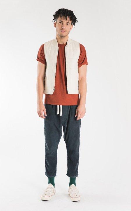 Unisex  SEEKERQuilted Vest