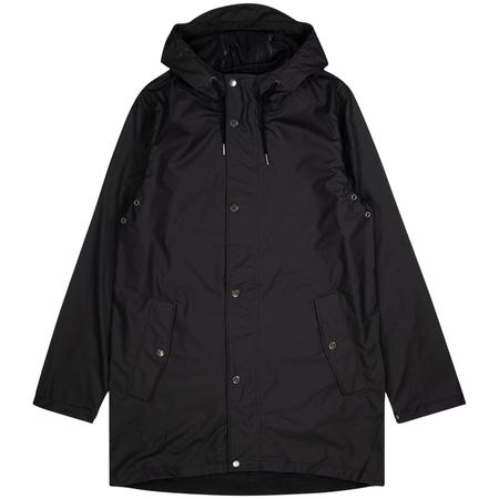 Samsoe Samsoe steely jacket 7357 - Black