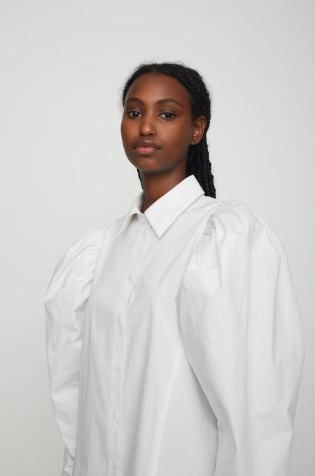 Just Female Ina Shirt Dress