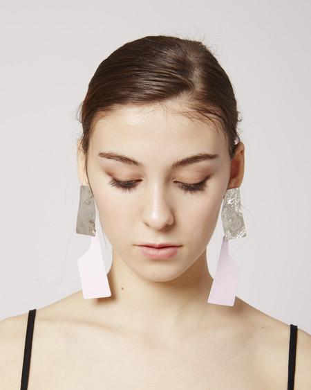 JULIE THÉVENOT Contre Forme Earrings #3