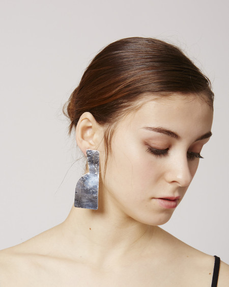 JULIE THÉVENOT Contre Forme Earrings #4