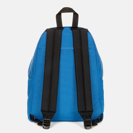 MM6 X Eastpak Reversible Backpack -Blue and White