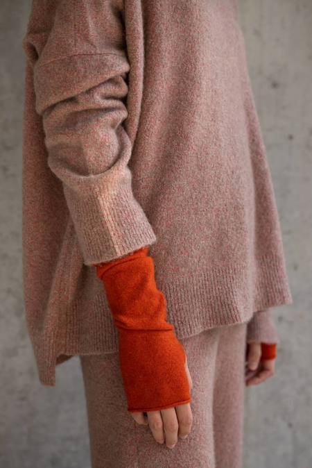 Unisex Oyuna lecca gloves - magma