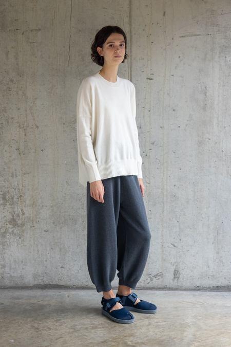 UNISEX Oyuna lanza sweater - ivory