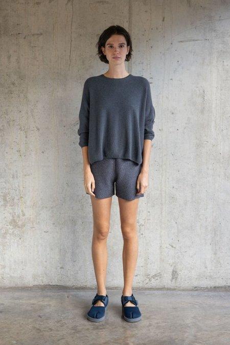 Oyuna Sarno Shorts - Fog