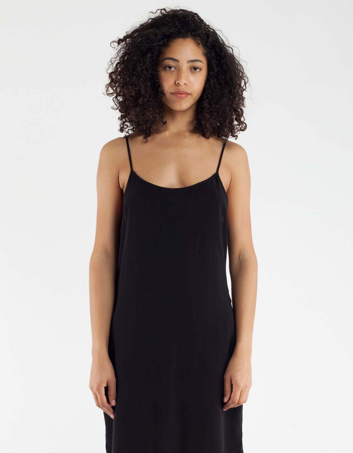 c02e6a5e9488 Lacausa Easy Slip Dress Tar | Garmentory