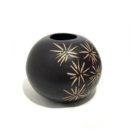 Allison Skinner Flower Vase