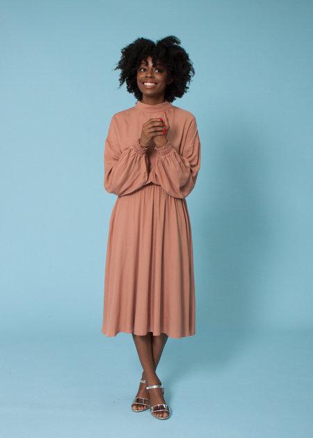 Plante Zinnia Dress