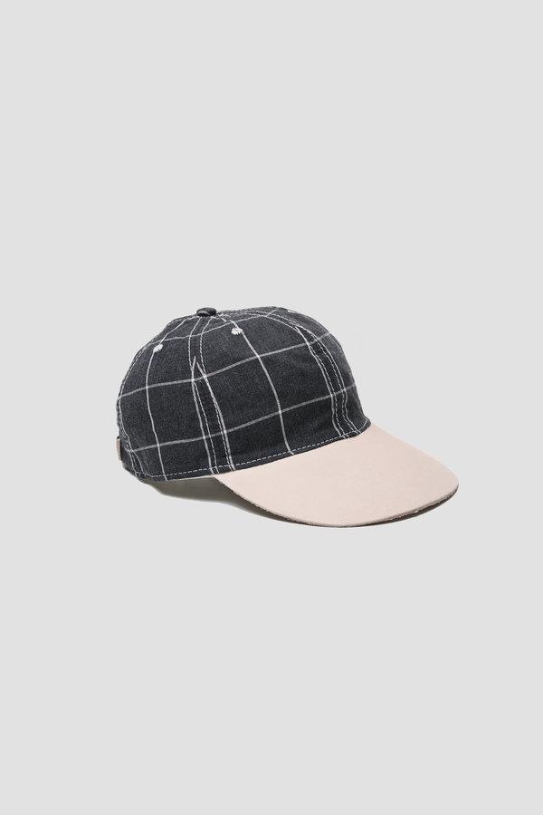 ALEX CRANE SUN CAP - NIGHT