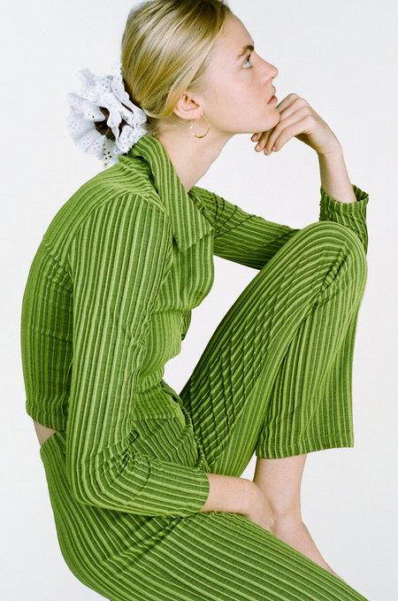 Paloma Wool Nadir Trousers - Green