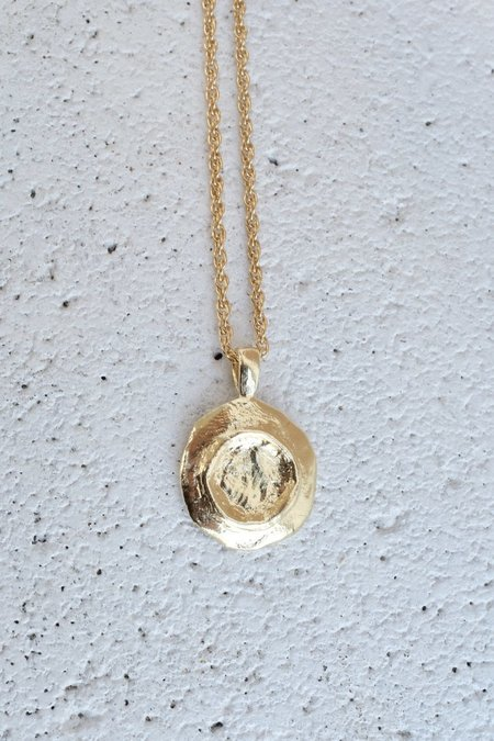 Mercurial Studi Cleo Necklace -  Gold Chain