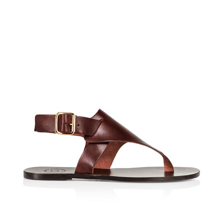 ATP Atelier may sandal