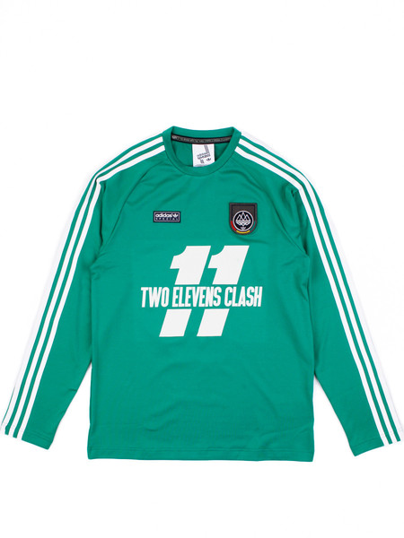 Adidas Two Elevens Shirt
