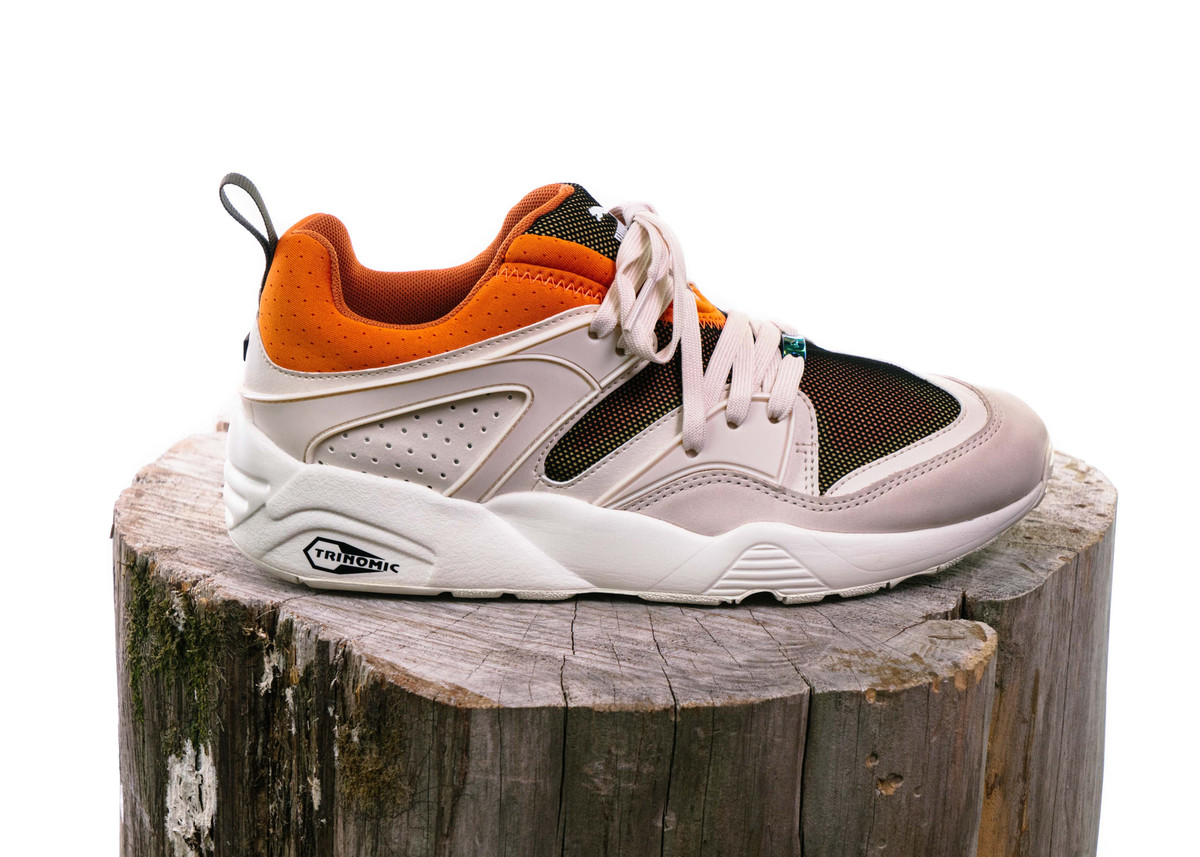 various colors 24176 445ff puma blaze of glory men orange