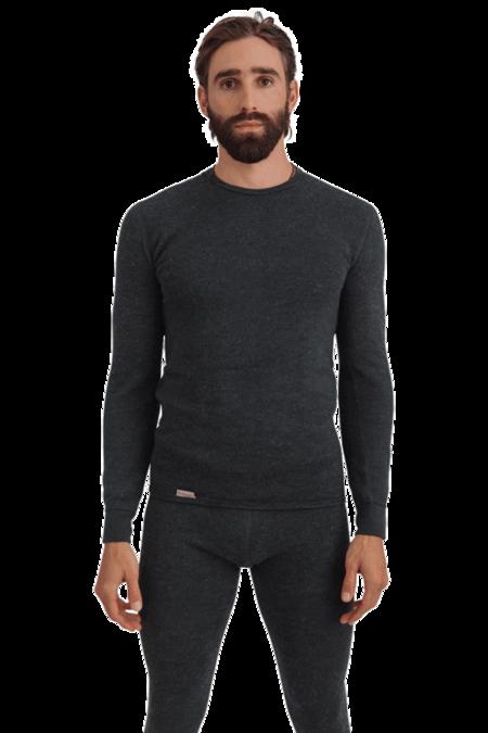 Woolpower 200g Crewneck Sweater - Grey