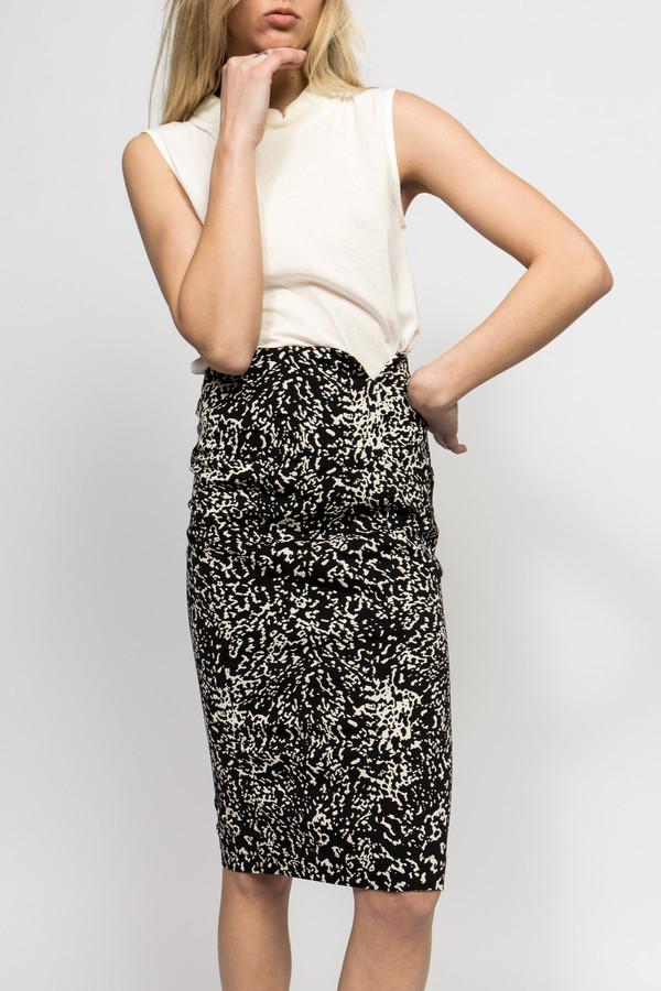 C. Keller Leah Midi Skirt