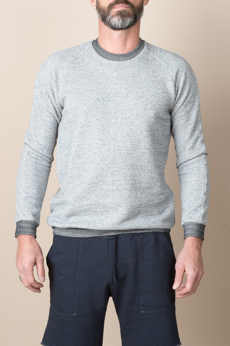 Homecore Ladd Sweatshirt In Ashes