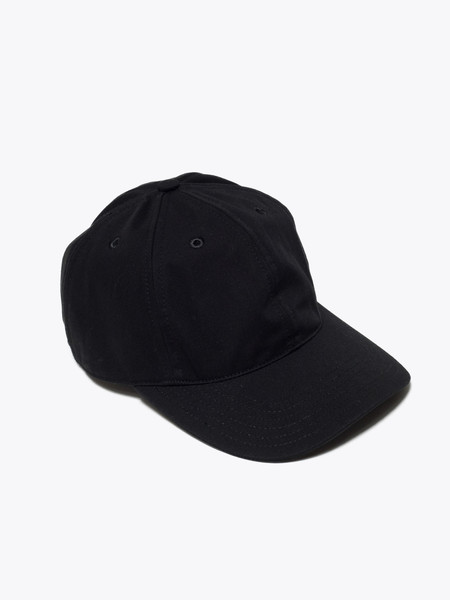 Wings + Horns Stretch Woven 6-Panel Hat