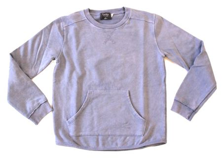 Tocoto Vintage Vintage Washed Sweatshirt