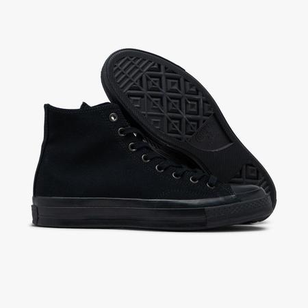 Converse Chuck 70 Hi sneakers - black