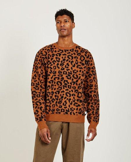 banks Wilder Knit - Camel