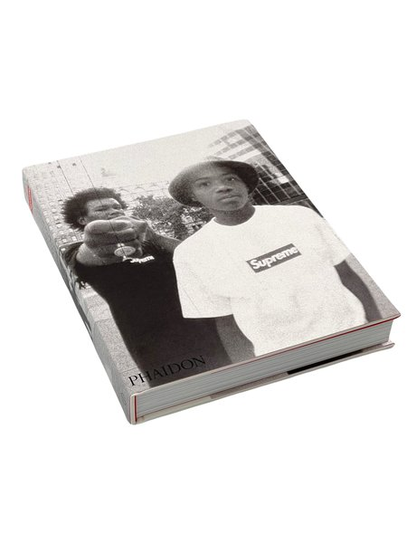 Phaidon SUPREME Book