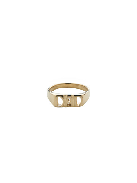 IGWT DAD Brass Ring