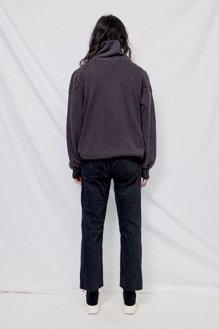 Jungmaven Whittier Sweatshirt - Black