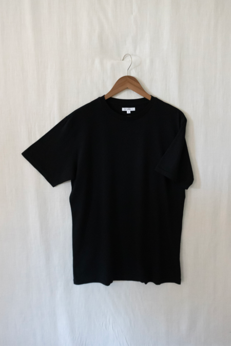 Lady White Co. Lite Jersey T-Shirt - Black