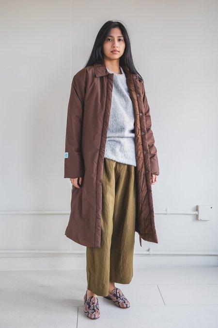 Paloma Wool Apolo Puffer - Brown