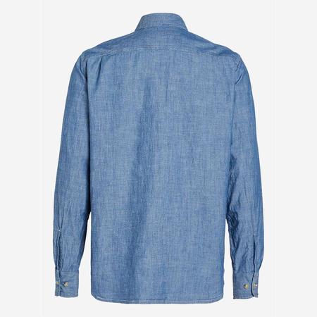Manifattura Ceccarelli Historic Shirt - Chambray