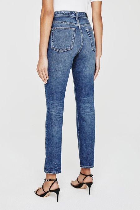 AG Jeans Alexxis Slim