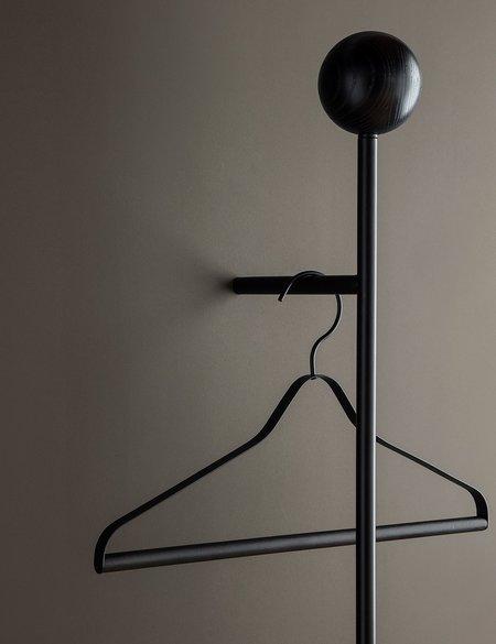 Ferm Living Pujo Coat Rack - Black