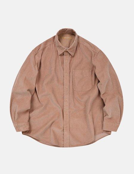 FrizmWORKS OG Corduroy Shirt - Pink