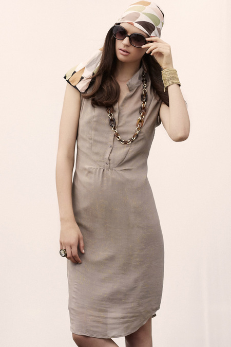 Dagg & Stacey Nathanial Dress