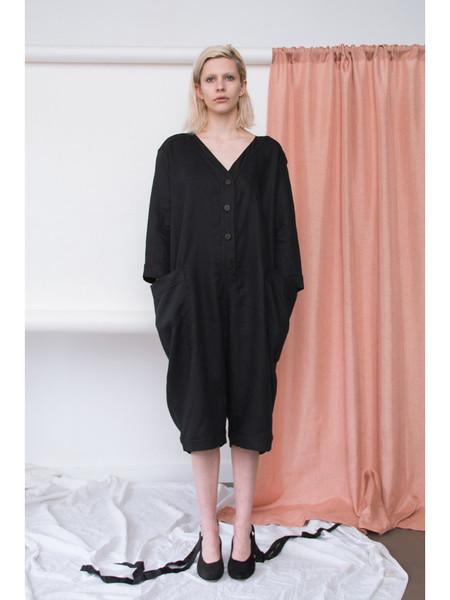 69 Summer Cover Up - Linen