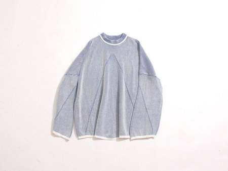 D.efect Lunja Knit Sweater