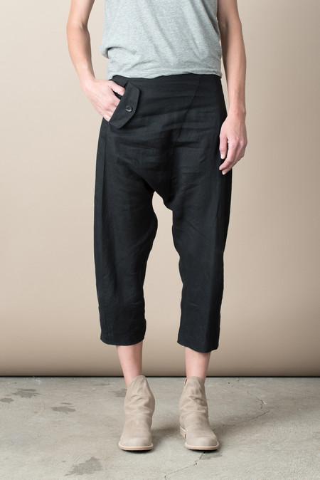 Rachel Comey Alcott Pant In Black