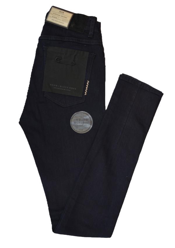 NEUW Vintage I Pure Blue Jean